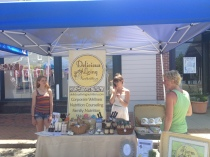 Mashpee Commons Farmer's Market
